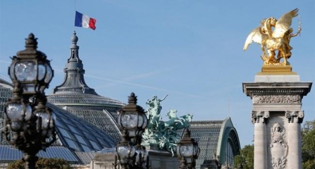Париж отмежевался открымских «гастролей» собственных депутатов