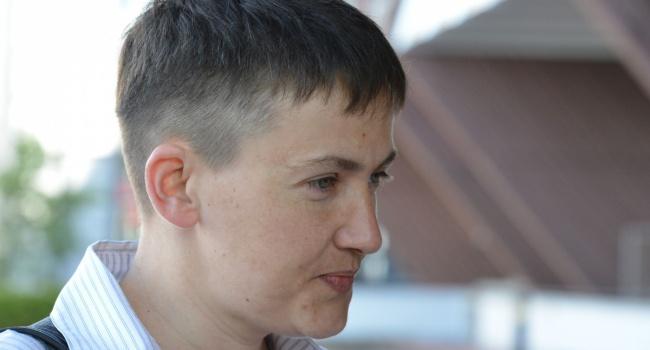 Пекар: новая целевая аудитория Савченко