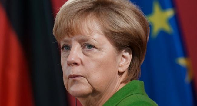 Пономарь: немцы начали прозревать
