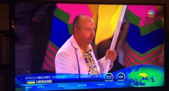 Організатори Олімпіади запевнили весь світ, що Крим – це Україна