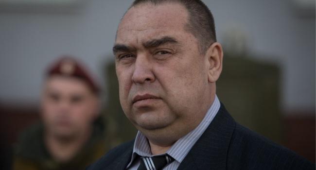 Организаторам покушения на руководителя ЛНР Плотницкого угрожает пожизненное заключение