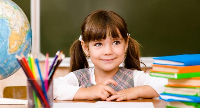 Вмладших классах дети сейчас будут учиться пообновленным правилам