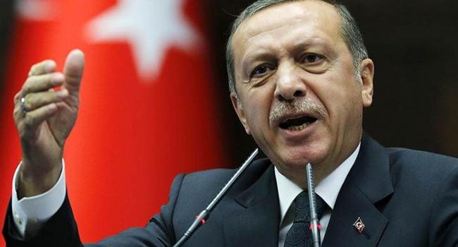 Туреччина поверне смертну кару