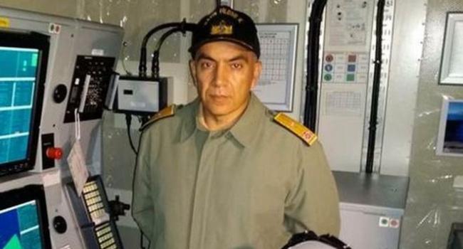 Турецкий офицер желает получить убежище вСША