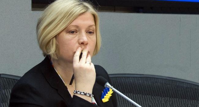 Провокациями вКрыму Российская Федерация достигает отмены санкций— Киев