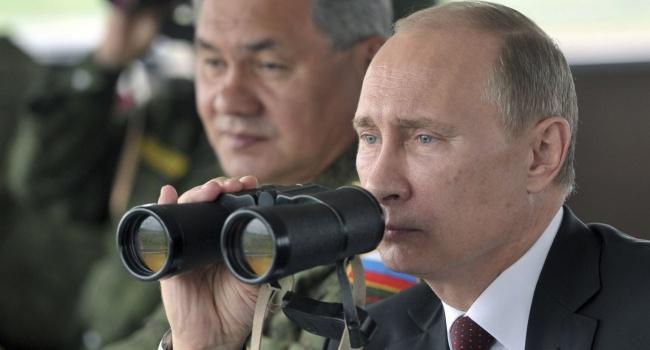 У Владимира Путина проинформировали новые детали — «Диверсия» вКрыму