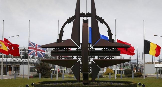 НАТО оКрыме: Обвинения РФ без подтверждений