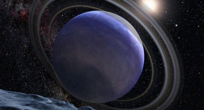 ЗаНептуном прячется неизвестное космическое тело— Ученые