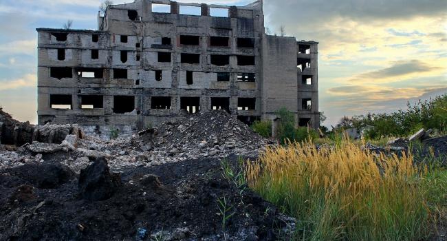 Горловчане перешагнули черту бедности. В ДНР рассказали, как довели Горловку до ручки