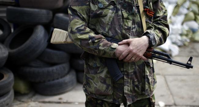 """Чергові """"подарунки"""" від Москви терористам - ГУР"""