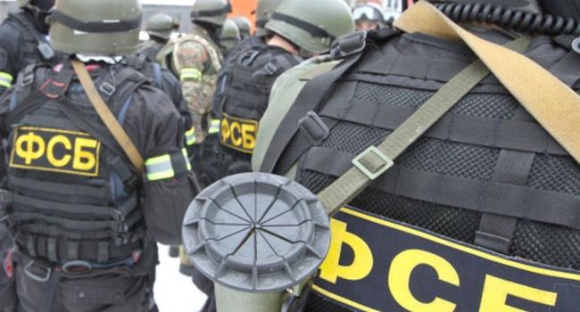 Видео о задержании Панова - фейк, снятый еще в июле