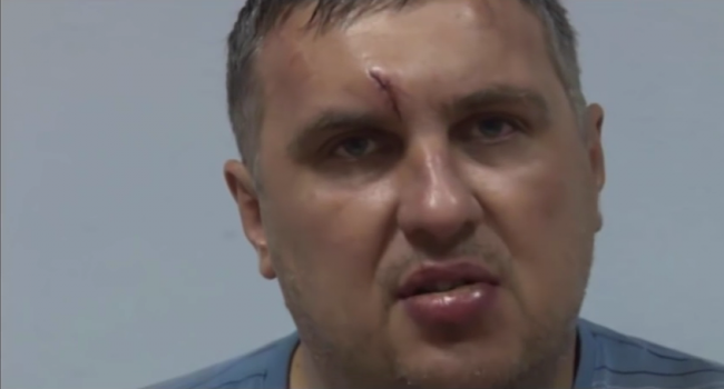"Журналист: Евгения Панова душили перед ""дачей показаний"""