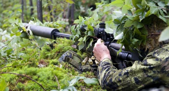 ВЛуганской области боевики применили тяжелую артиллерию— штаб АТО