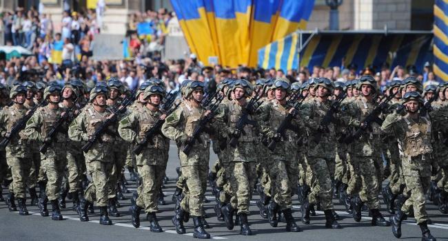 Германские политики хотят передать Украине оборонительное вооружение