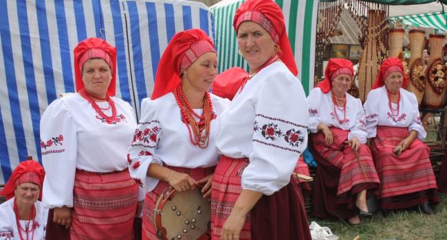 ВПолтавской области сегодня открывается Сорочинская ярмарка