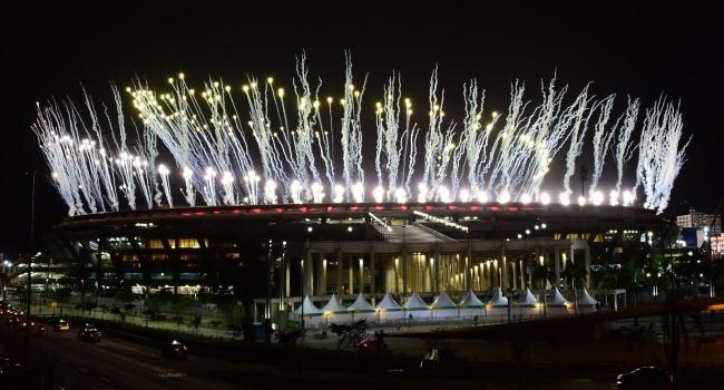 Российская Федерация занимает 4-ое место вмедальном зачете Олимпиады