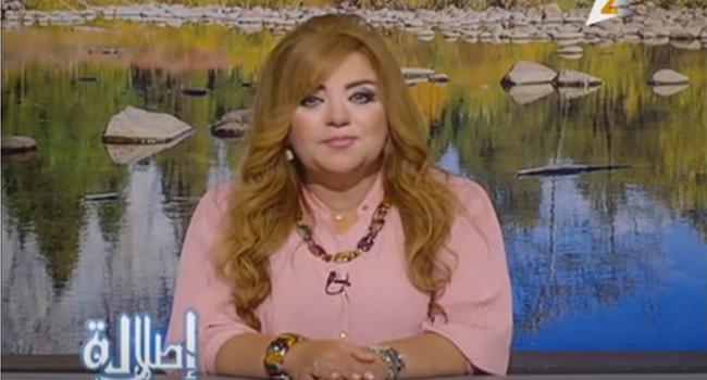 ВЕгипте телеведущих отстранили отэфира из-за избыточного веса