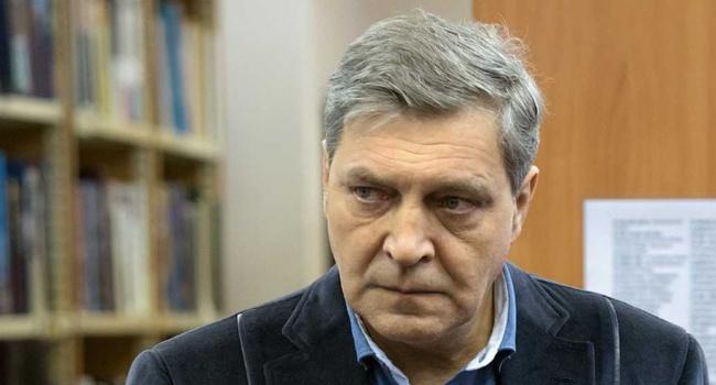 Невзоров: смехотворный миф о толстых диверсантах в Крыму