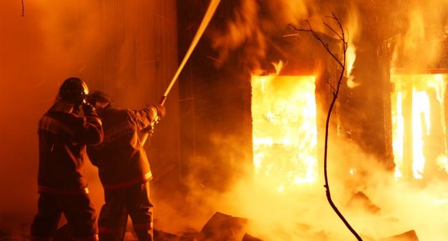 ВОдесской области cотрудники экстренных служб  устранили  задымление вквартире