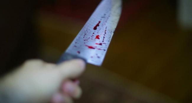 ВХарькове мужчина убил собственных дедушку ибабушку
