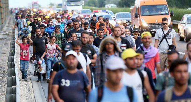 Тысячи нелегалов попадают вСербию транзитом изБолгарии
