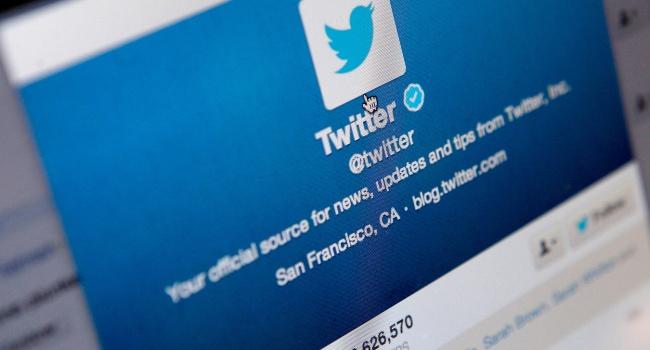 Твиттер заблокировал 235 тыс. террористических аккаунтов