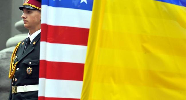 Сенат Калифорнии утвердил резолюцию коДню Независимости Украины