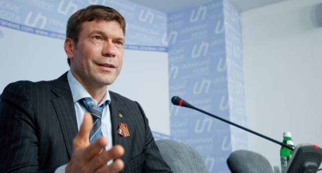 Царев объявил оподдержке Савченко ипредложил ейвстречу