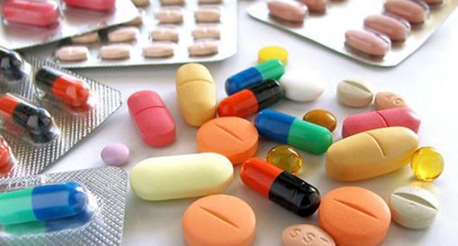 Украинские фармацевты будут реализовать препараты в Кении
