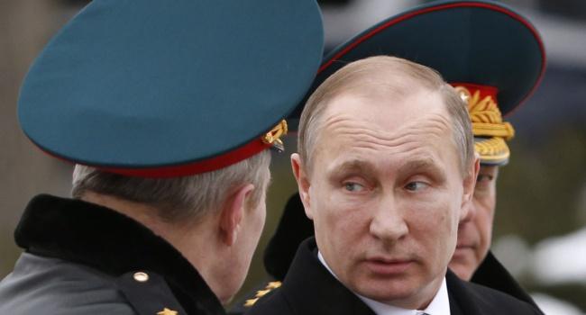 Коли і де Путін може почати вторгнення в Україну - експерт
