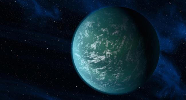 Астрофизики обнаружили планету скислородной атмосферой