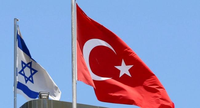 Парламент Турции одобрил нормализацию отношений сИзраилем за20 млн долларов