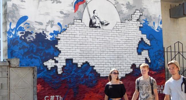 Нусс: Россия окончательно избрала путь к развитию фашизма