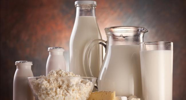 Украина начнет экспортировать молочную продукцию в Японию