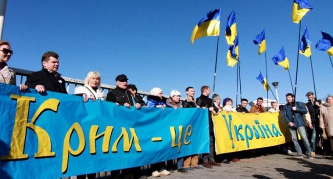 Опрос: 47% россиян немогут ответить, кто пытался организовать теракты вКрыму