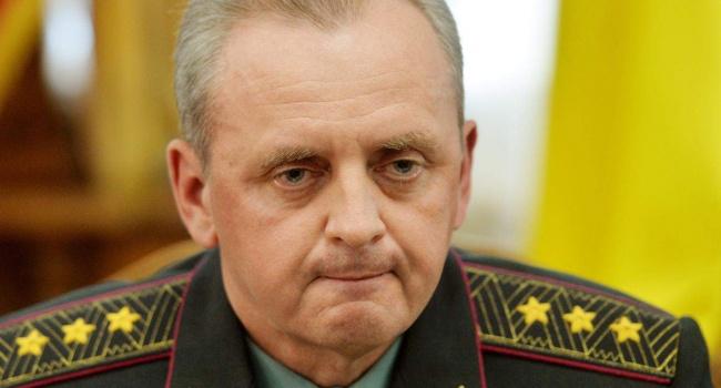 Руководитель Генштаба продемонстрировал фото сфронта— неприятель наглеет