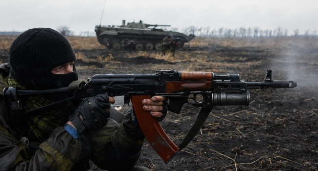 Обнародованы данные тысяч российских наемников, выразивших желание воевать вУкраине