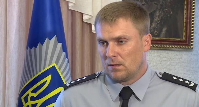 Троян: «Янтарная мафия» вгосударстве Украина на100% взята под контроль милиции