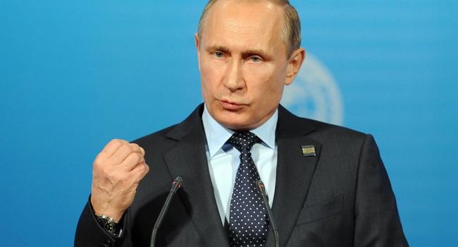 Пионтковский: Путина могут «помазать» напожизненное царство
