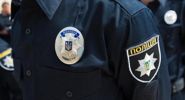 Восемь мужчин вмасках совершили разбойное нападение вТернопольской области