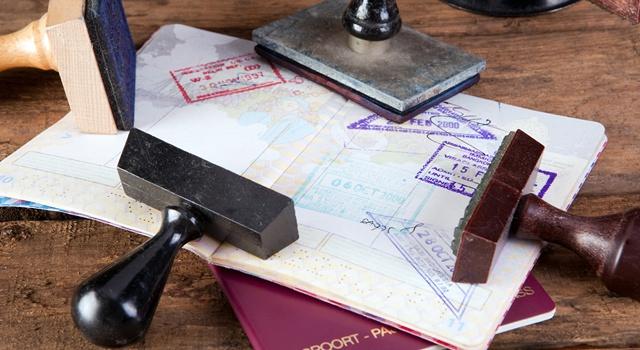 Украина заполгода вдвое увеличила выдачу виз иностранцам- руководитель МИД