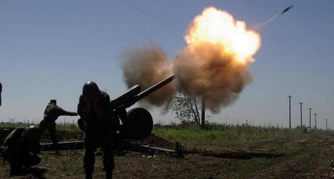 Боевики провели ротацию наряде передовых позиций наДонбассе— агентура