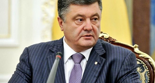 Порошенко сказал, когда украинцы смогут покупать недорогие квартиры