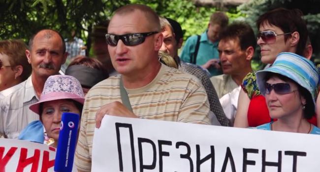 Шахтеры вРостовской области голодают из-за 300 миллионов рублей долга