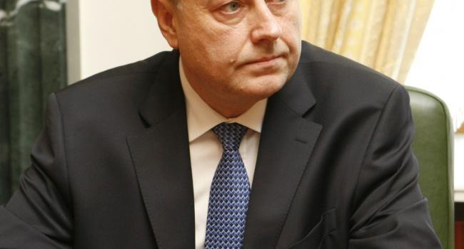 Посол: Украина подготовила проект документов для направления миротворцев ООН наДонбасс