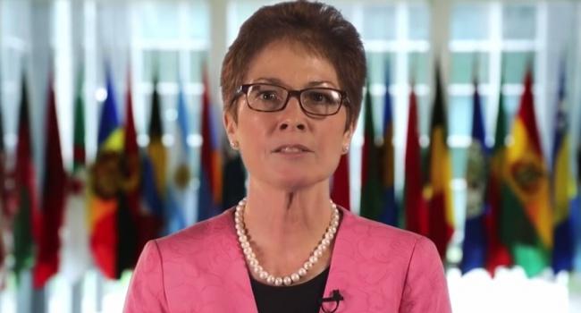 Дипломатическое ведомство рассчитывает уговорить США вложиться ввыпуск боеприпасов наукраинской территории