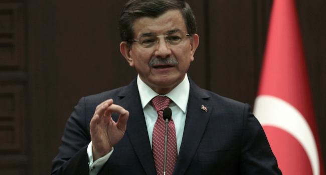 Турция ударила поИГИЛ вСирии