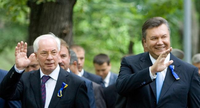 Клименко иКурченко нанесли Украине 198 млрд гривен убытков