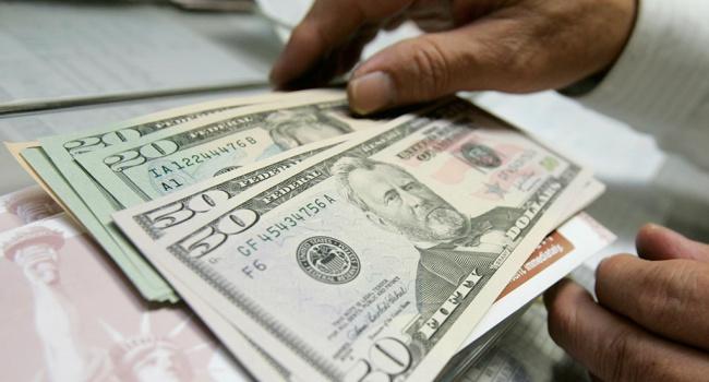 ВЖитомире полицейского задержали навзятке в15 тысяч долларов