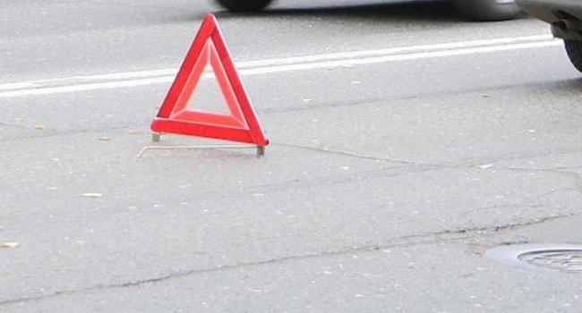 Счастливые водители. Серьезная авария под Винницей закончилась испугом для виновников ДТП
